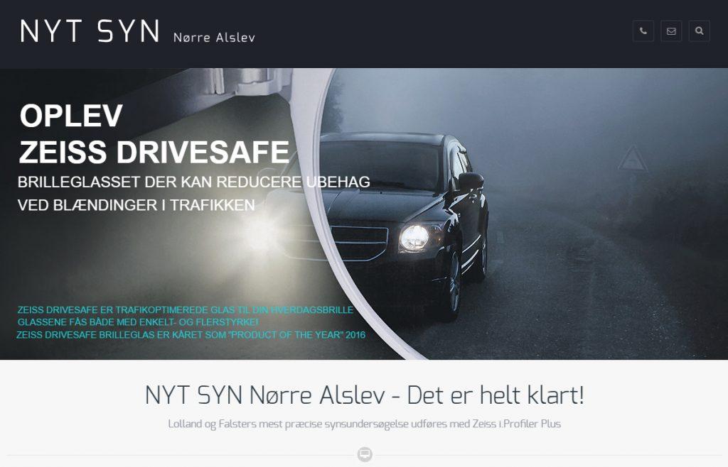 ZEISS Drivesafe - Brilleglasset der reducere blænding fra modkørende bilister med op til 64%