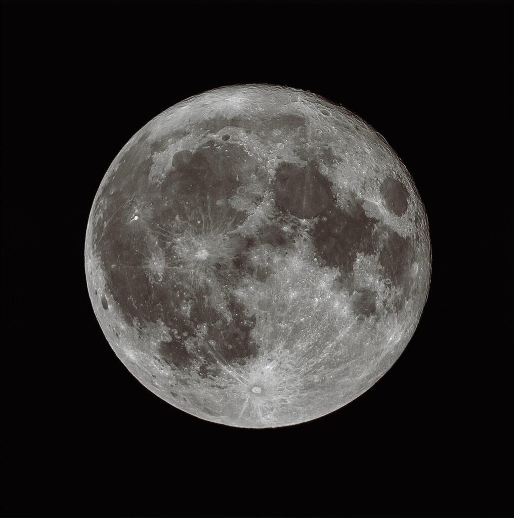 Dagens efter fuldmåne - 14. september 2019